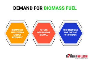 Demand for Biomass Fuel